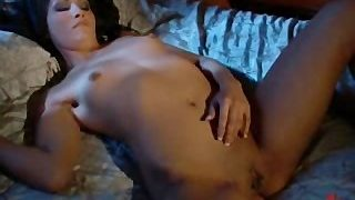 Girl fantasizes about being abducted held captive and fucked