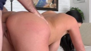 PropertySex – Busty real estate agent Angela White hungry for cock
