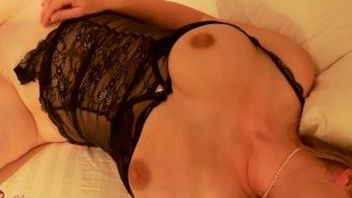 Fucking Your Unaware Step Mother In Bed 4k