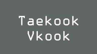 Taekook/Vkook Moans